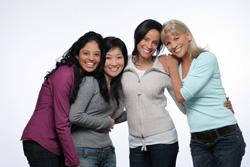 female-friends